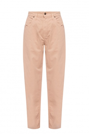 High-waisted trousers od Etro