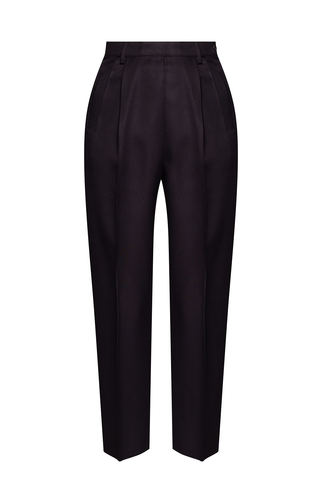 Etro Pleat-front trousers