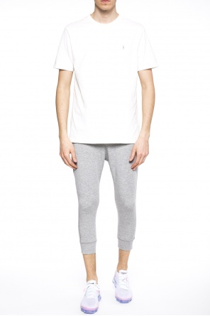 Cropped sweatpants od Dsquared2