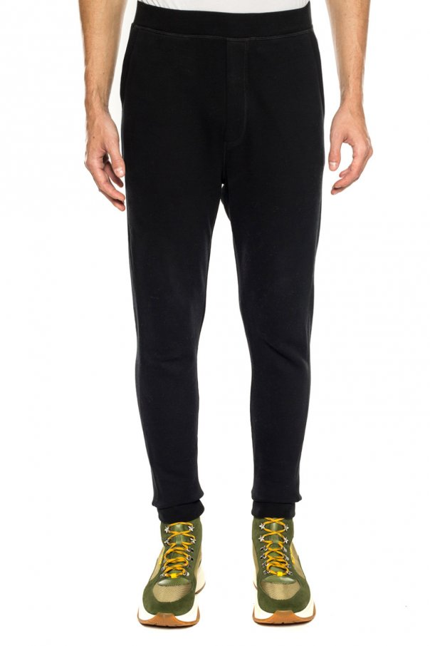 Logo sweatpants od Dsquared2