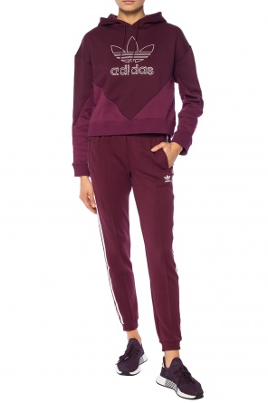 Branded sweatpants od ADIDAS Originals