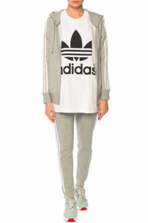Sweatpants with logo od ADIDAS Originals