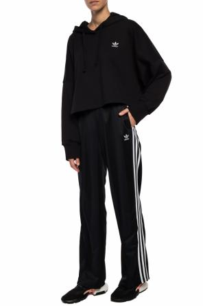 Logo-embroidered track pants od ADIDAS Originals