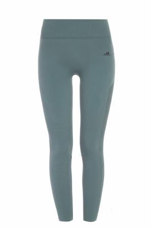 Perforated leggings od ADIDAS Performance