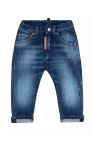 Dsquared2 Kids Distressed jeans
