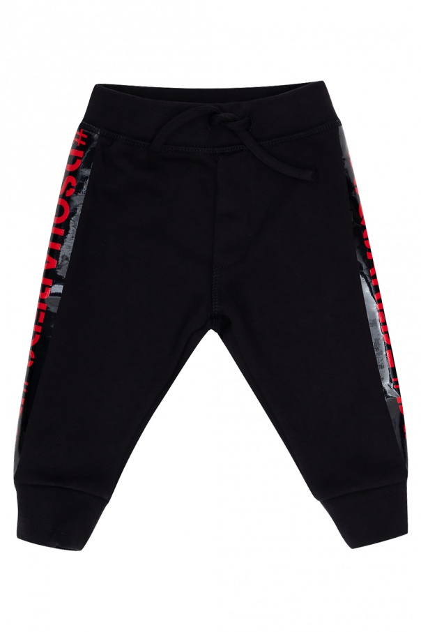 Dsquared2 Kids Sweatpants with logo