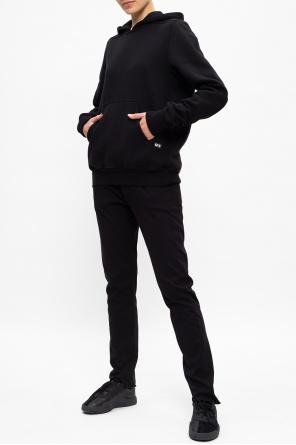 Branded sweatpants od Rick Owens DRKSHDW