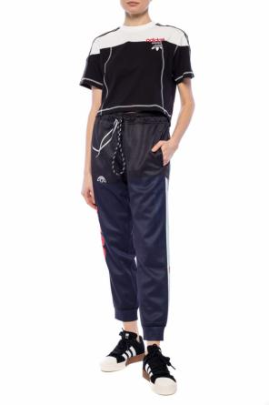 Branded sweatpants od ADIDAS by Alexander Wang
