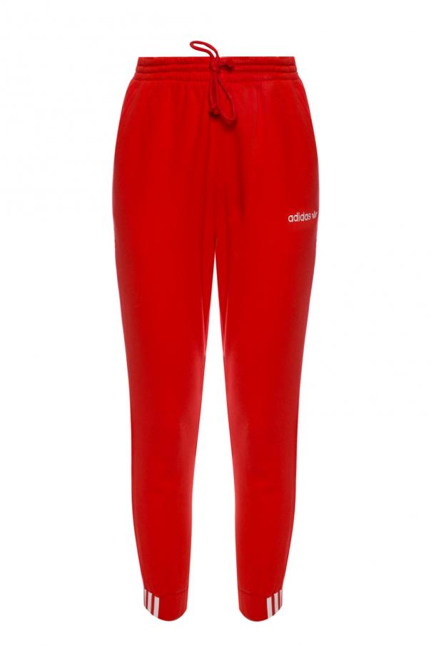 Logo sweatpants od ADIDAS Originals