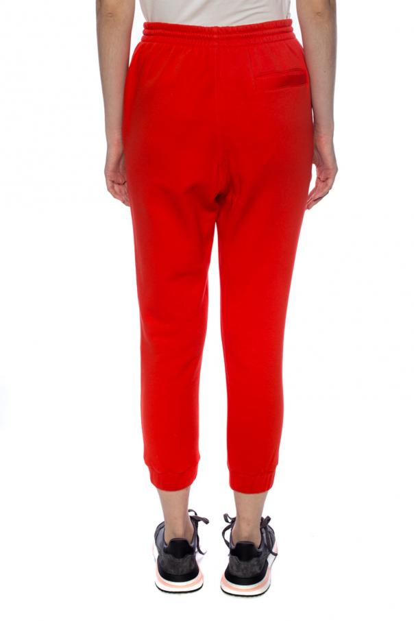 Spodnie dresowe z logo od ADIDAS Originals