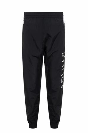 Training pants with a logo od ADIDAS Originals