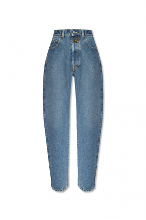 Straight-cut jeans od Diesel