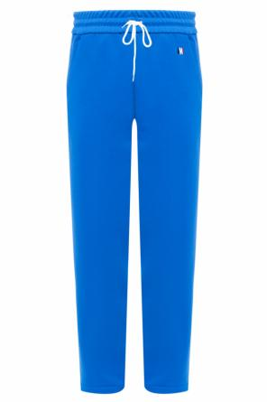 Side-stripe sweatpants od Ami Alexandre Mattiussi