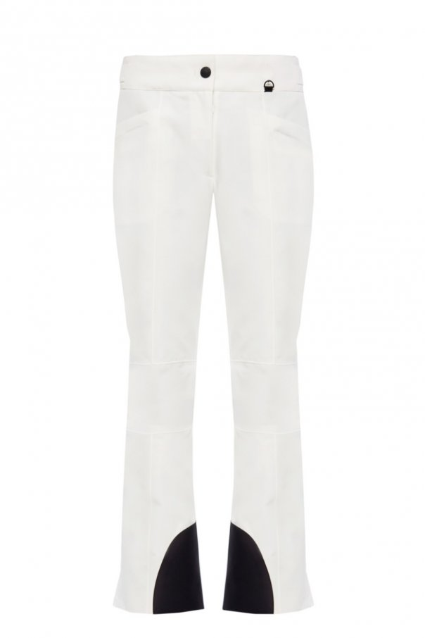 Recco technology ski trousers od Moncler Grenoble