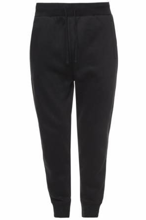 Ribbed cuffs sweatpants od Allsaints