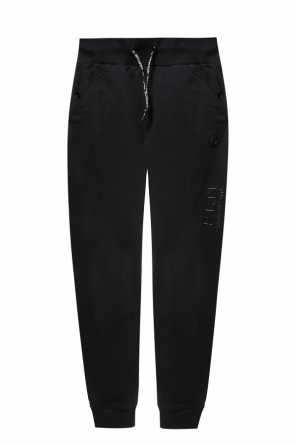 Branded sweatpants od Philipp Plein