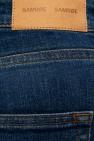 Samsøe Samsøe Logo jeans