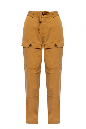 Straight leg trousers od Samsoe Samsoe