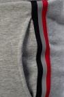 Moncler Side stripe sweatpants