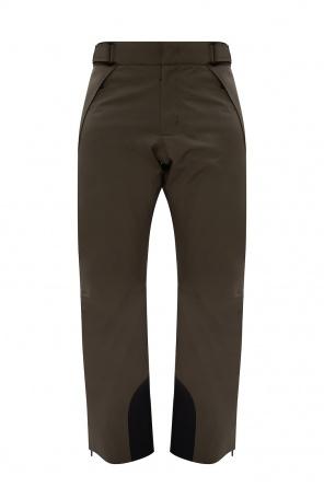 Ski trousers od Moncler Grenoble
