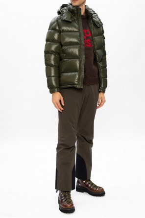 Ski trousers od Moncler Grenoble
