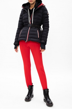 Trousers with stirrups od Moncler Grenoble
