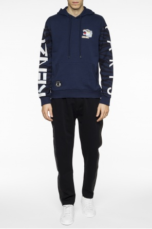 Side-stripe sweatpants od Kenzo