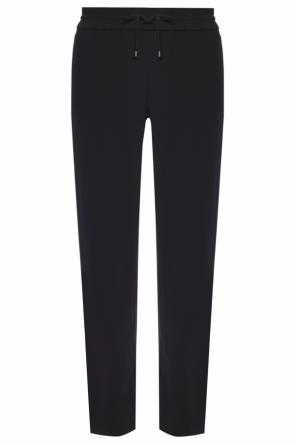 Side-stripe trousers od Kenzo