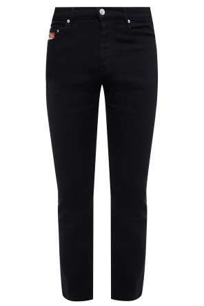 Tapered leg jeans od Kenzo