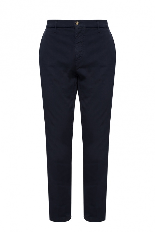 Kenzo Logo trousers
