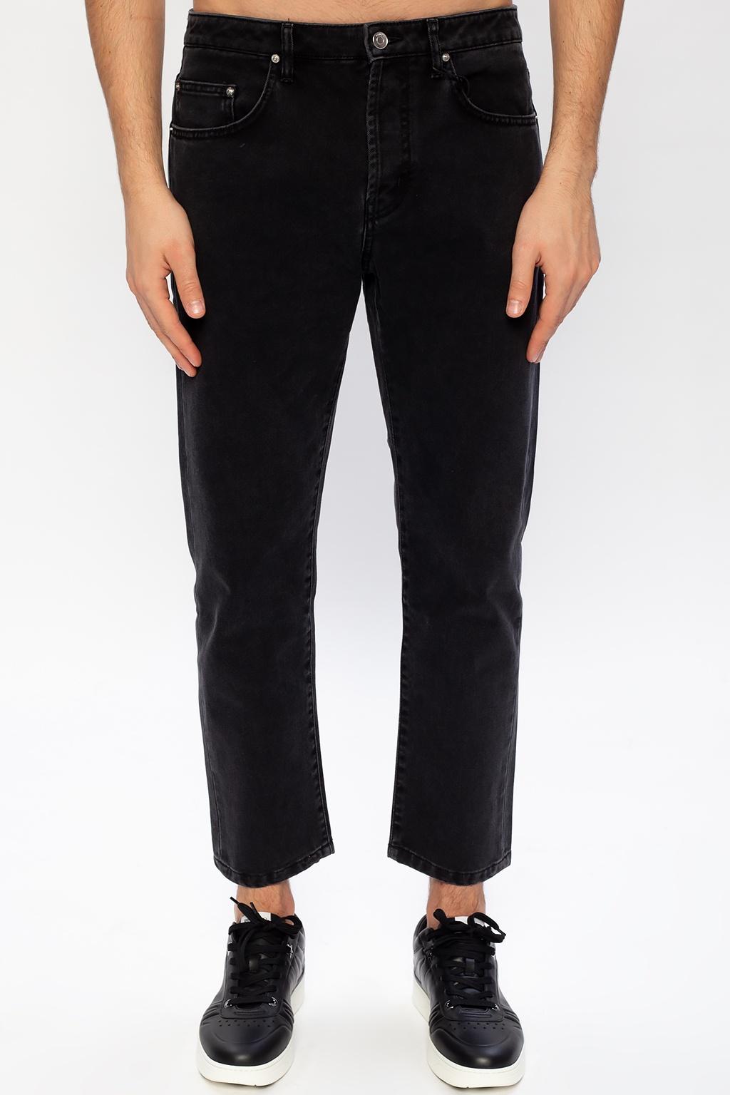 Kenzo Jeans with logo