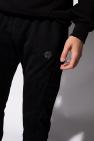 Philipp Plein Spodnie dresowe z logo