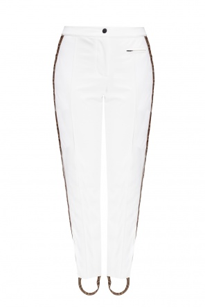 Ski trousers od Fendi