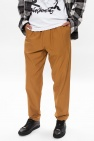 Kenzo Tapered leg trousers