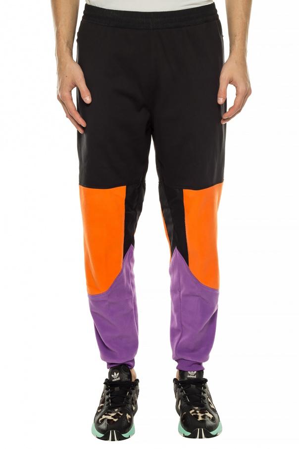 Tapered leg sweatpants od ADIDAS Originals
