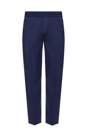 Cotton trousers od Acne