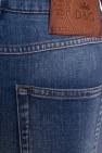 Dolce & Gabbana 仿旧牛仔裤