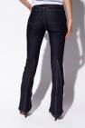 Dolce & Gabbana 及腰款式牛仔裤