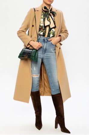 Raw edge jeans od Dolce & Gabbana