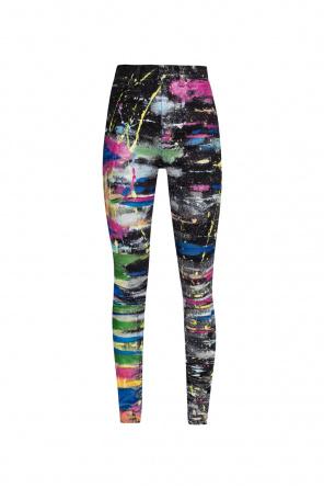 Patterned trousers od Dolce & Gabbana