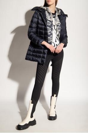 Perforated leggings od Moncler 'O'