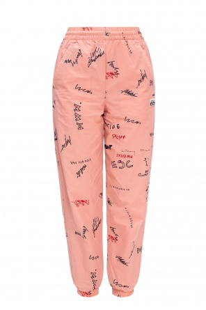 Track pants with logo od ADIDAS Originals