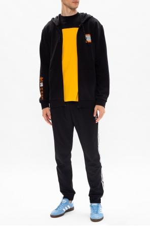 Side-stripe sweatpants od ADIDAS Originals
