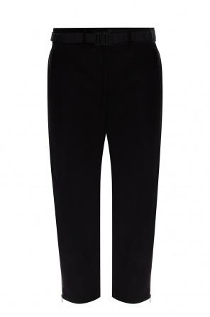 Wool trousers od Y-3 Yohji Yamamoto