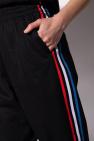 ADIDAS Originals Track pants with logo