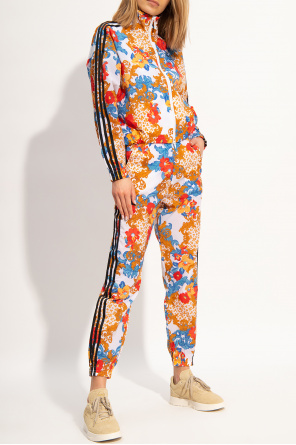 Trousers with logo od ADIDAS Originals