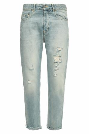 Distressed jeans od Golden Goose