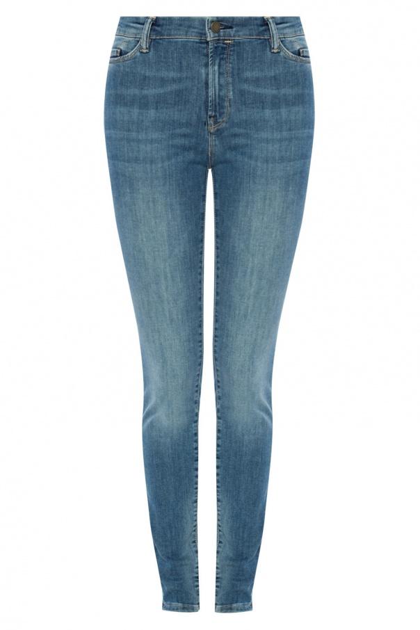 AllSaints Jeansy 'Grace' typu 'skinny'