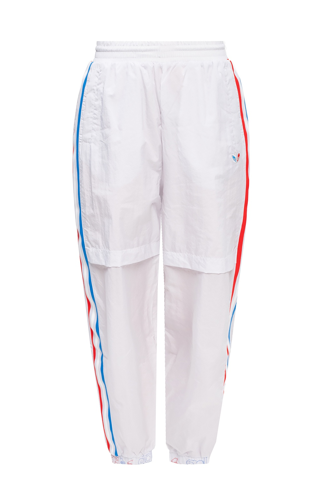 ADIDAS Originals Sweatpants with logo