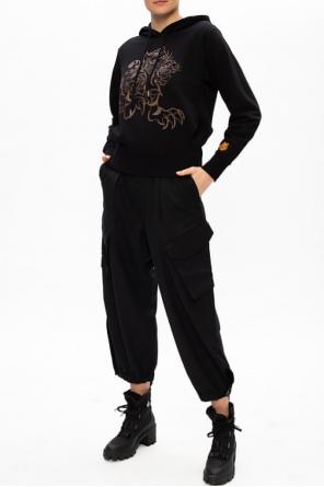 Branded trousers od Y-3 Yohji Yamamoto